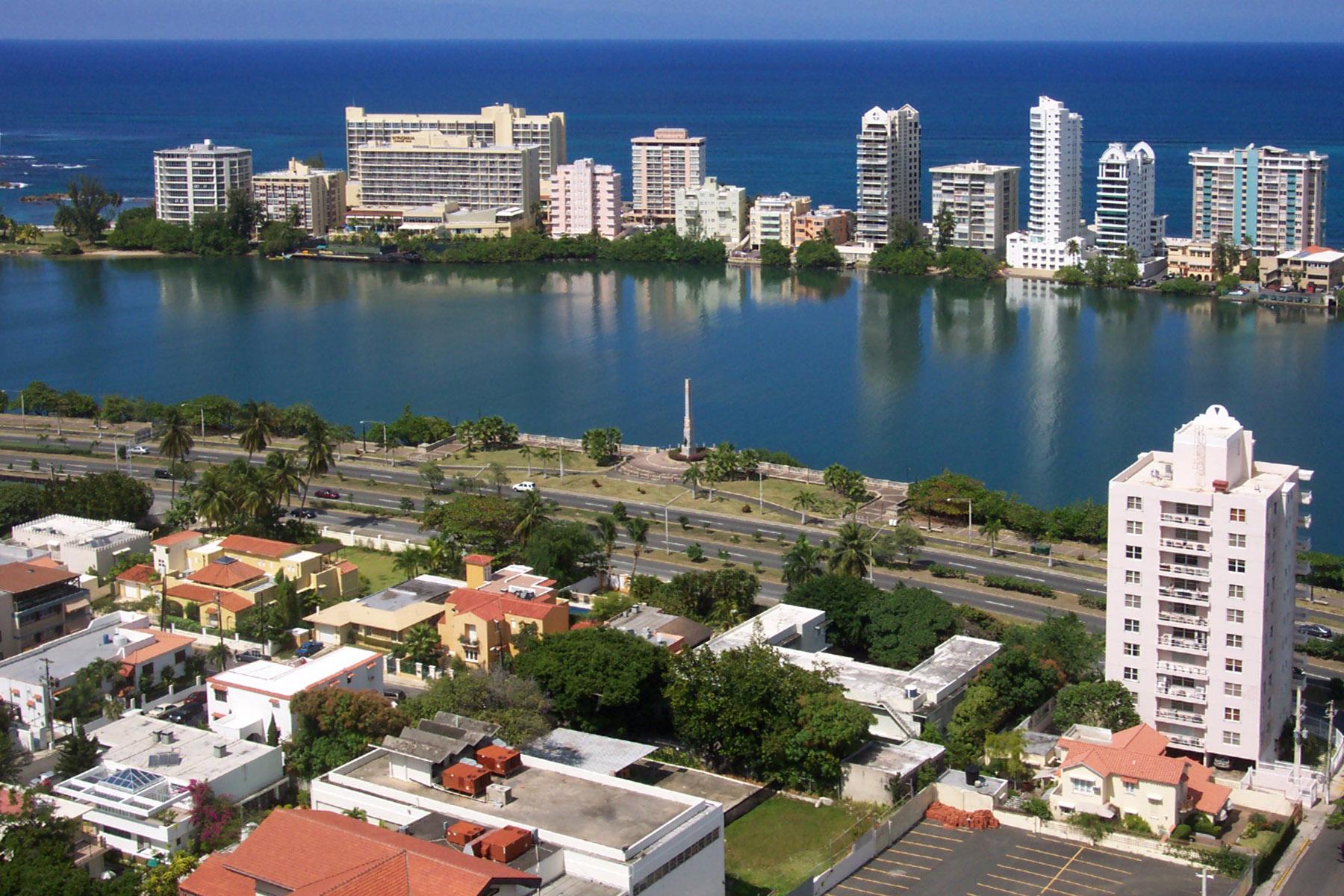 Condado-Miramar foto by Javier Rodriguez Galarza